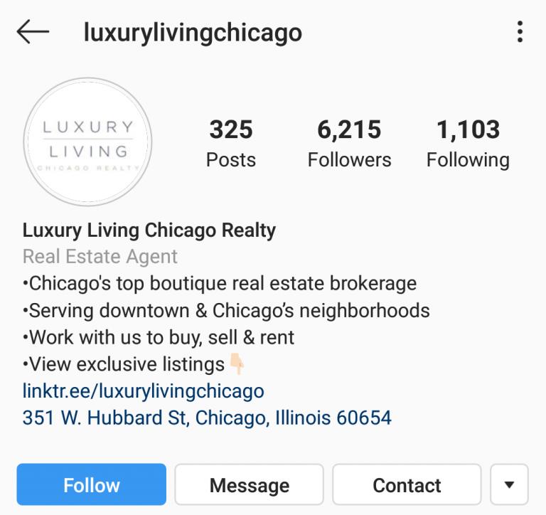 social media marketing for real estate