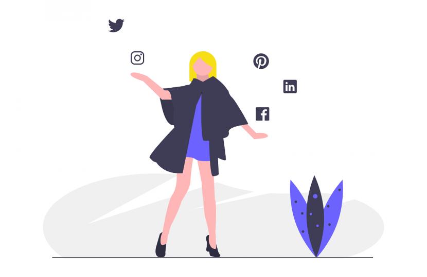 real estate social media marketing